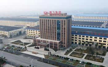东建水泥机械减速机案例-江苏鹏飞集团