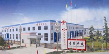 东建建材机械减速机案例-南通升辉