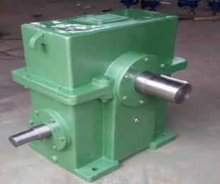 WD80蜗轮减速机