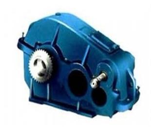 ZQD圆柱齿轮减速机
