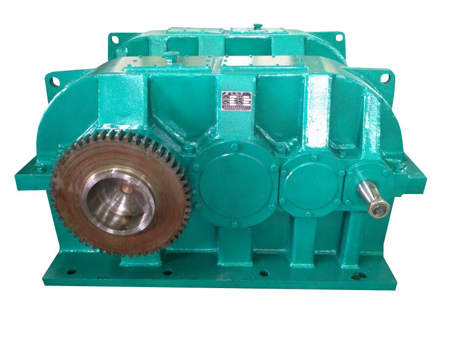 港口机械减速机ZSY450