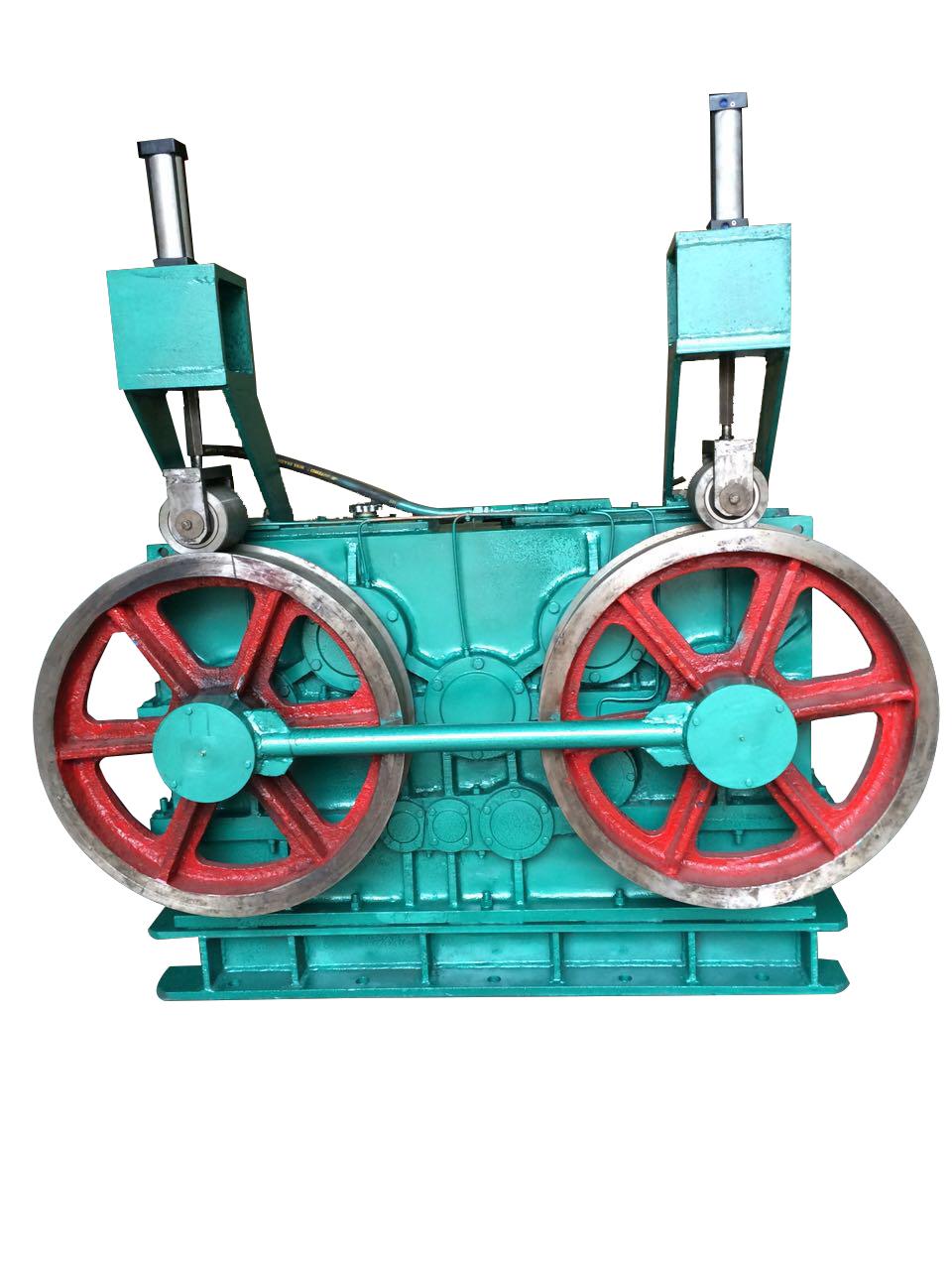 拉丝机减速机