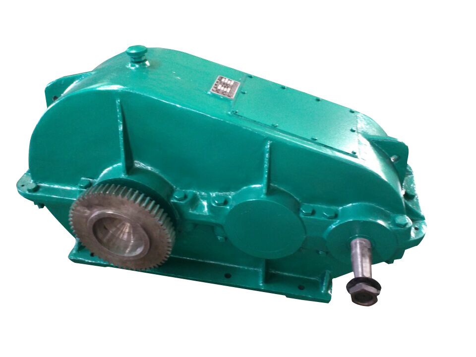 ZQ750冶金机械减速机
