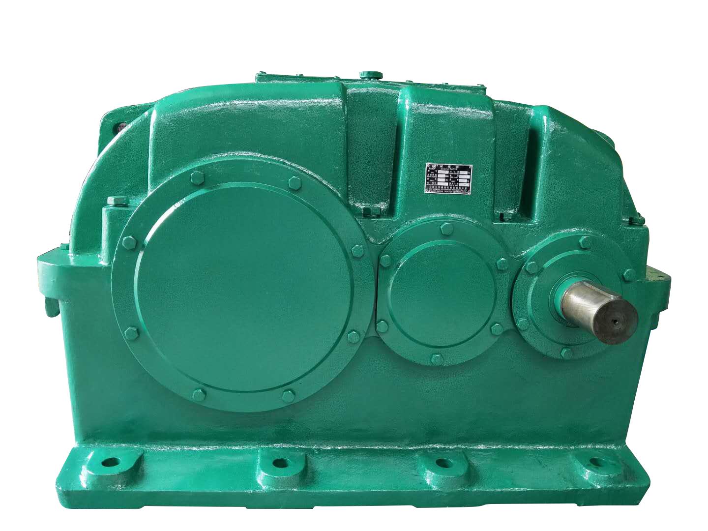 ZLY500硬齿面减速机