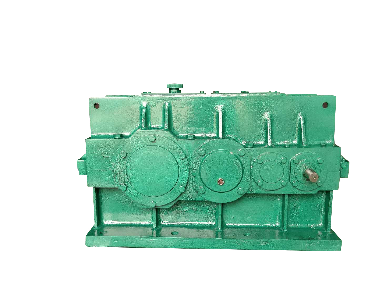 ZSY250焊接减速机