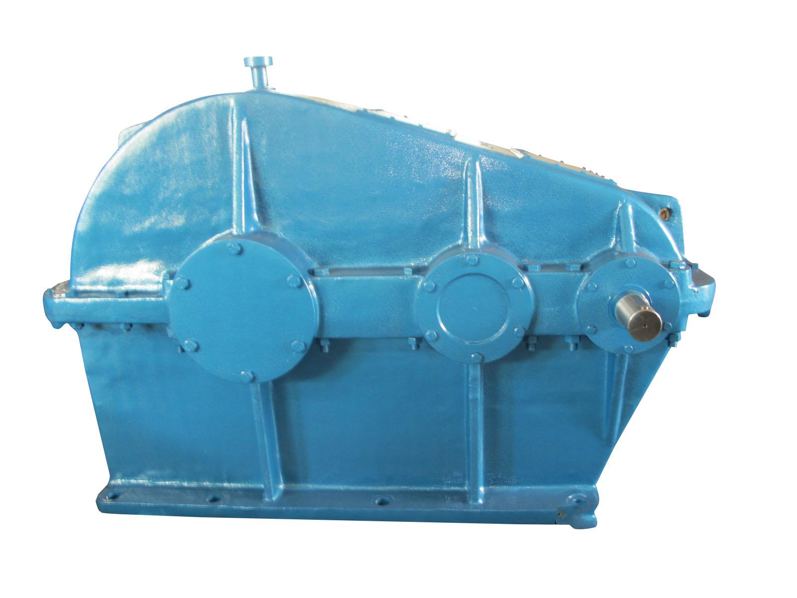 ZL85轧钢机减速机